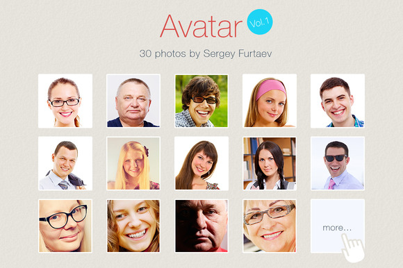Avatar Vol 1