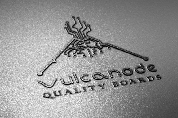 Vulcanode