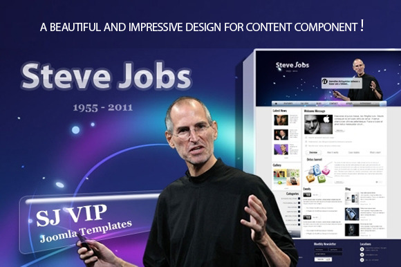 SJ Vip A Miscellaneous Template