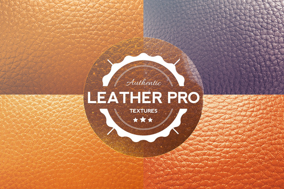 Leather Pro Textures