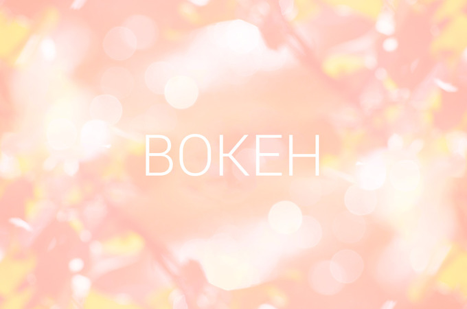 Bokeh Background 108