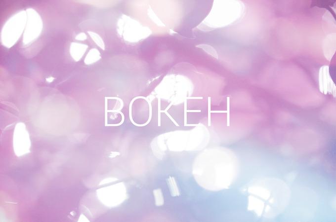 Bokeh Background 110