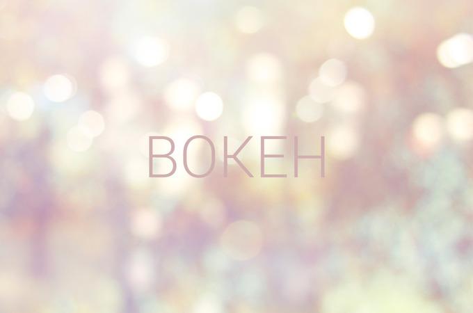 Bokeh Background 116