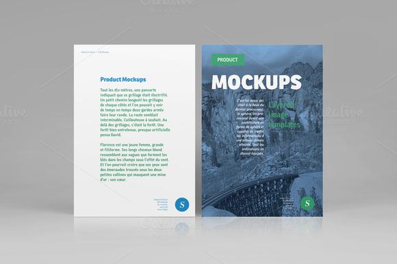 Flyer Mockup 03