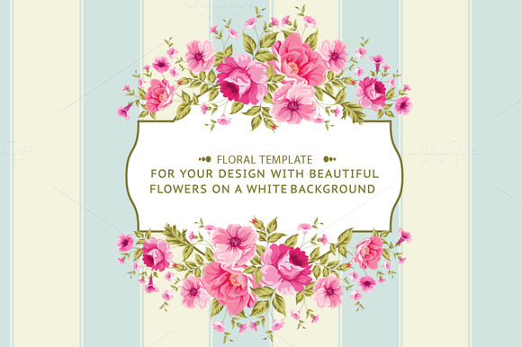 12 Floral Patterns And Wallpapers