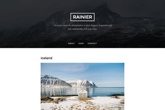 Rainier Lite