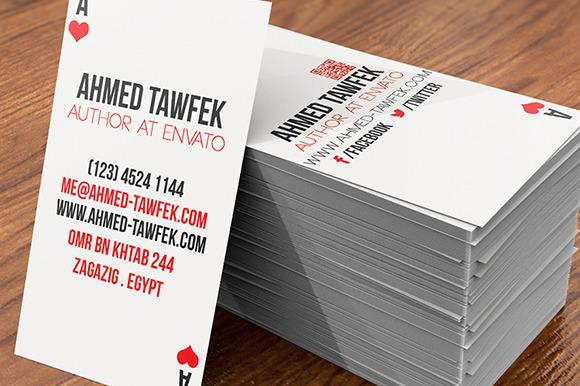 Kuchinp Business Card