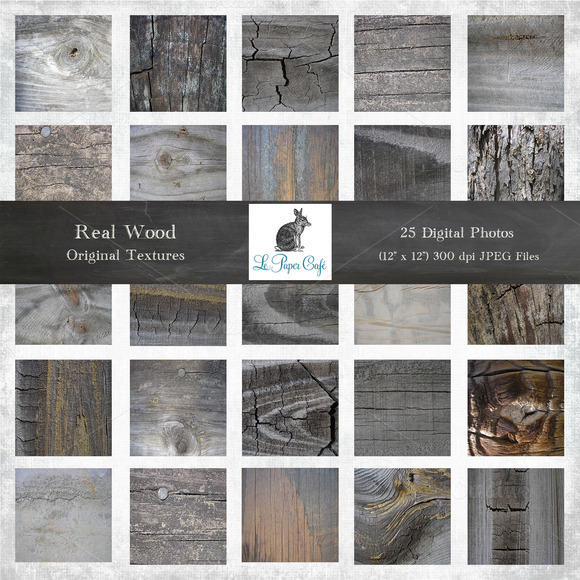 Real Wood Original Texture Photos