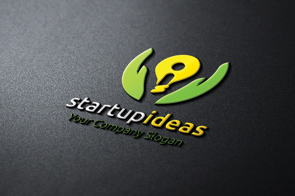 Start Up Ideas