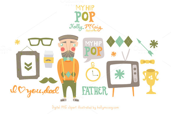 My Hip Pop Soft PNG Clipart