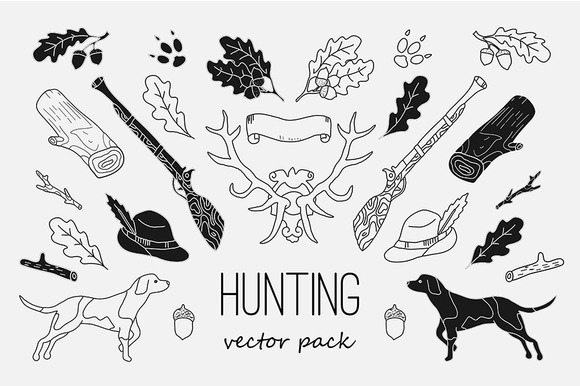 Hunting Pack