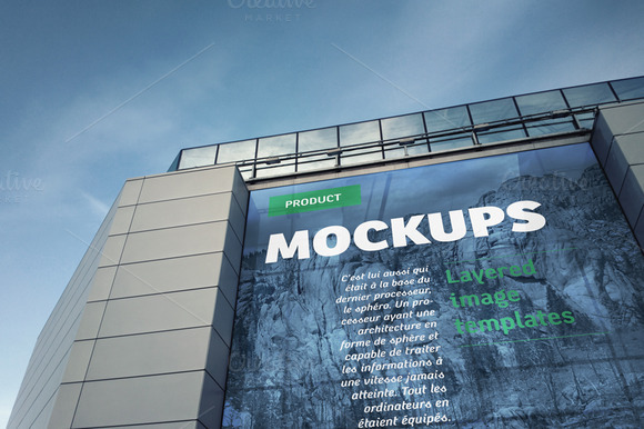 Billboard Mockup 03