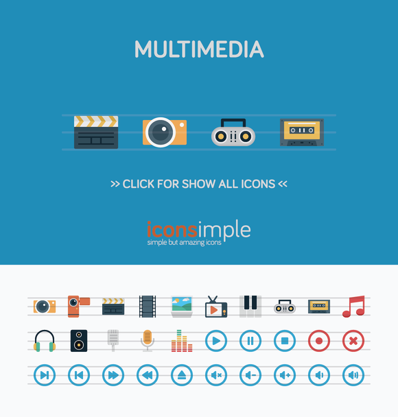 Iconsimple Multimedia