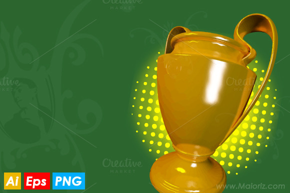 Vector Trophy World Cup