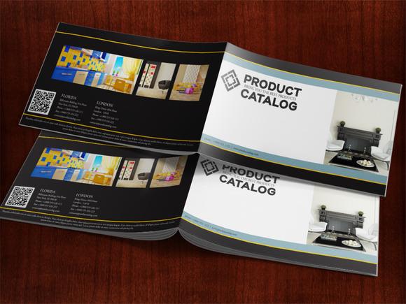 Product Catalog Presentation