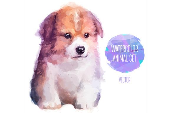 §іute Little Puppy