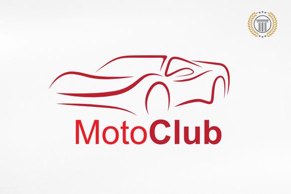 Car Automotive Premium Logos
