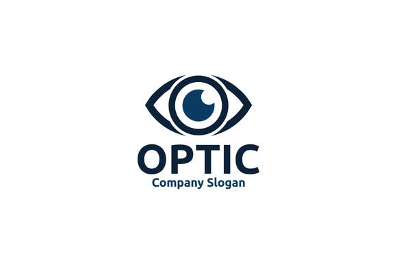 Optic Logo