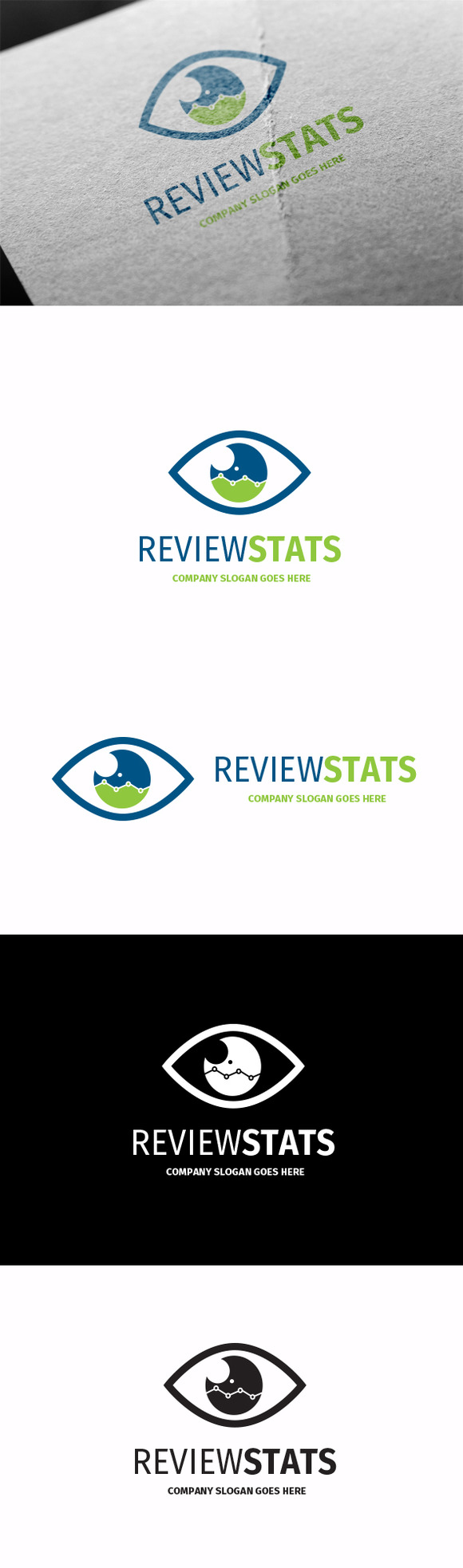 Reviewstats Logo