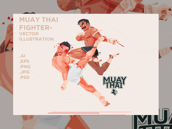 Muay Thai Training DVD - The Complete Muay Thai Home Study ...