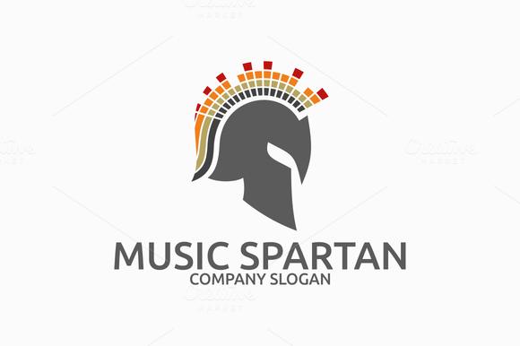 spartan race logo vector 187 designtube creative design