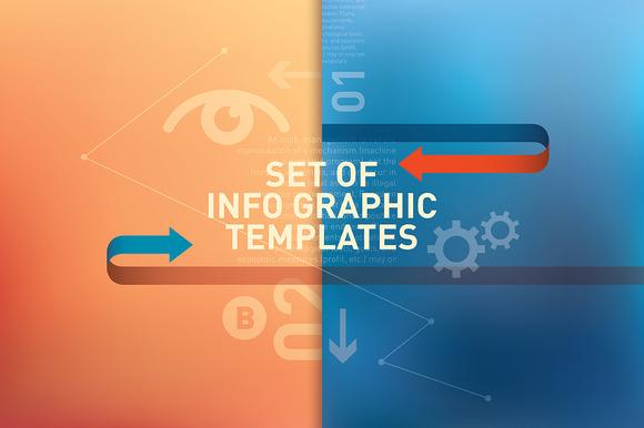 Info Graphic Templates