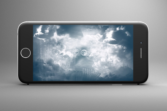 IPhone 6s Mock Up