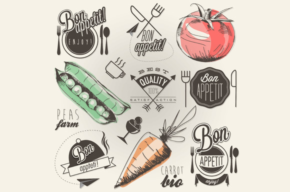 Bon Appetit Enjoy Your Meal