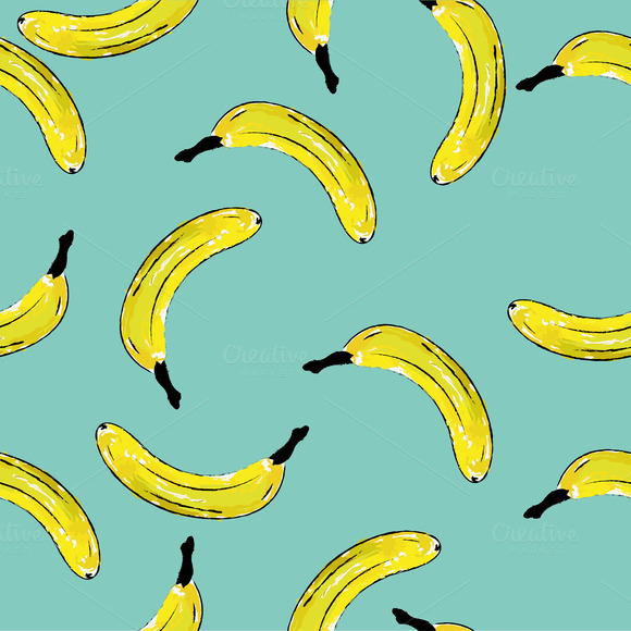 Banana Cartoon In Coreldraw » Designtube - Creative Design ...