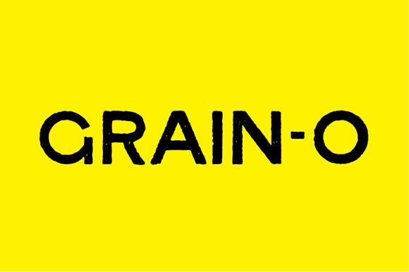 GRAIN-O