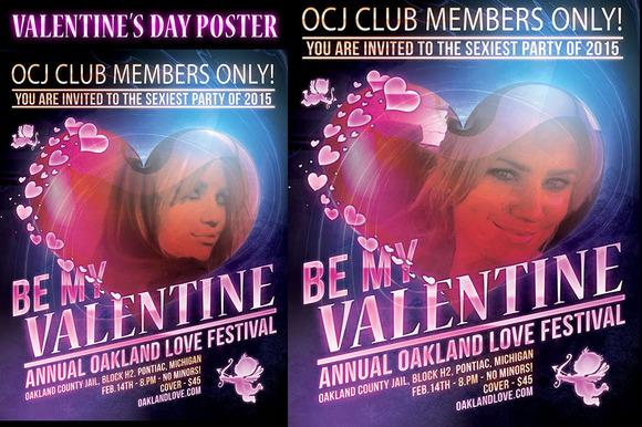 Valentine S Day Poster