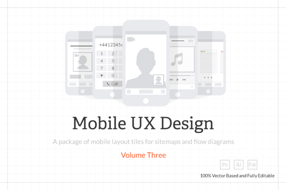 Mobile UX Design V3