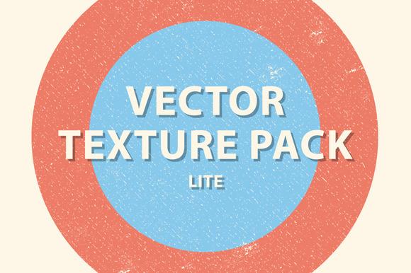 Vector Texture Pack Lite