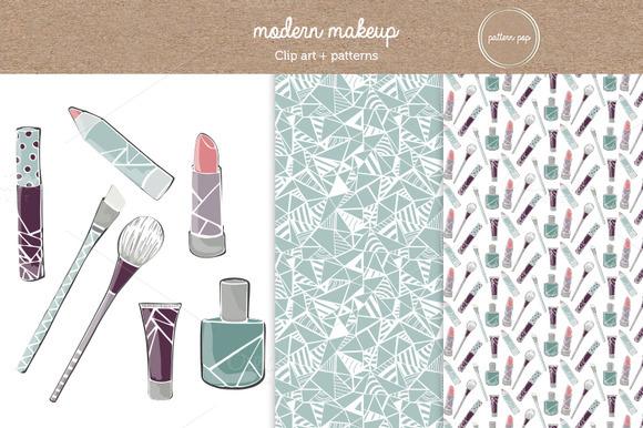 Modern Makeup