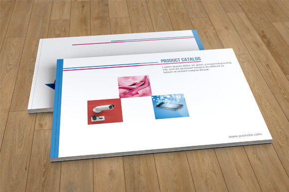Product Display Catalog-V01