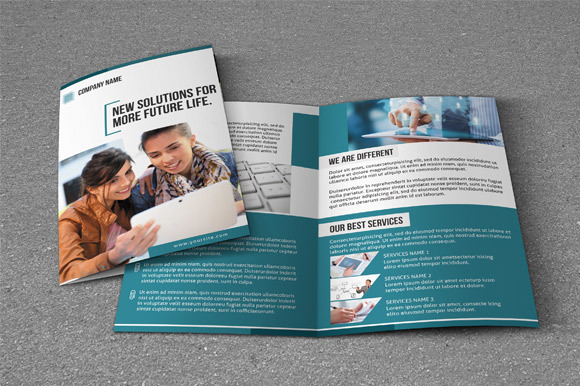 Bifold Business Brochure-V03