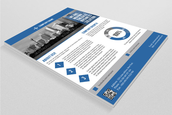 Business Flyer-V02