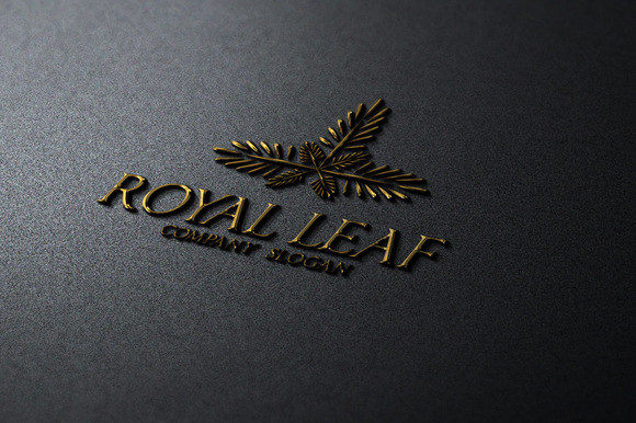 Loyal Leaf Logo