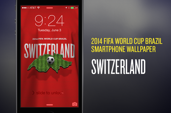 Switzerland World Cup 2014