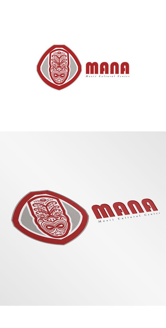 Mana Cultural Center Logo