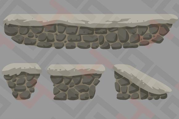Platform Rocks 005
