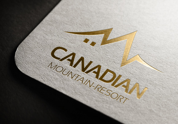 Canadian Mountain Resorts Vol-2