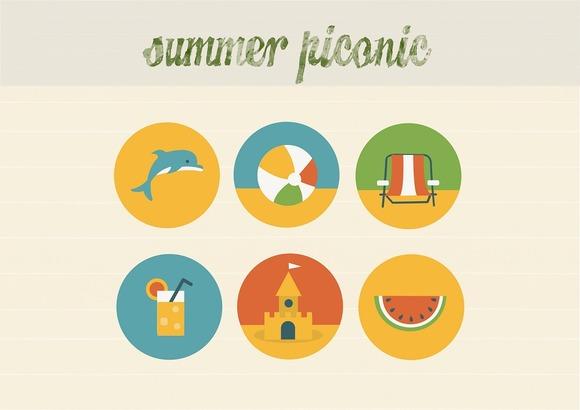 Summer Piconic