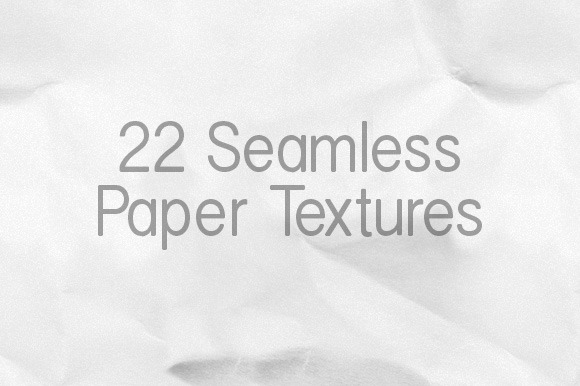 Seamless Grunge Paper Bundle