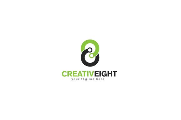 Creative Eight