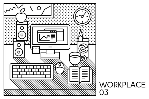 Workplace 03
