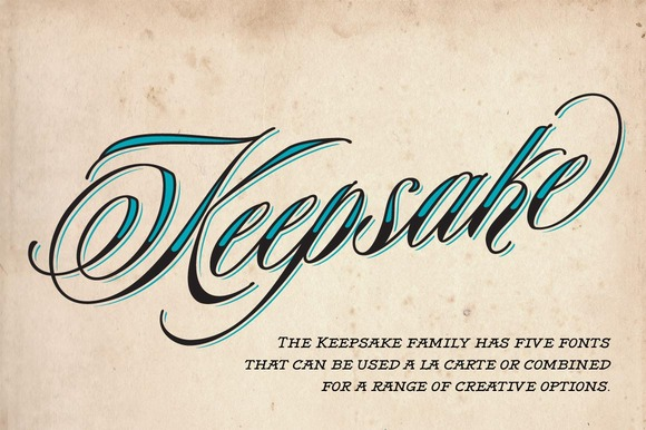 Keepsake Family 75% Off Summer Sale