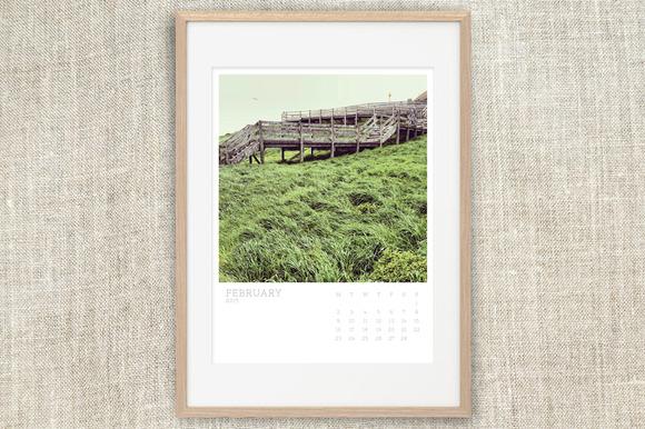 PSD June2014 May 2015 Calendar