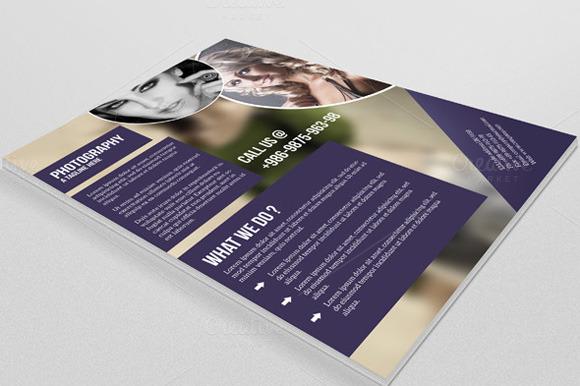 Photography Flyer-V11