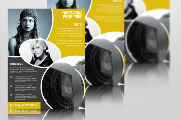 Photography Flyer-V15